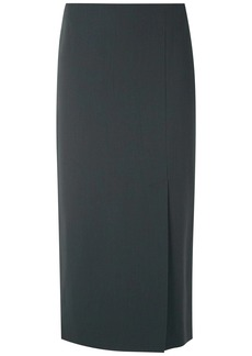 Armani high-rise pencil skirt