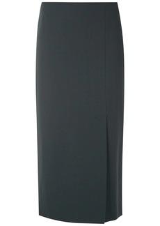 Armani high-rise pencil skirt