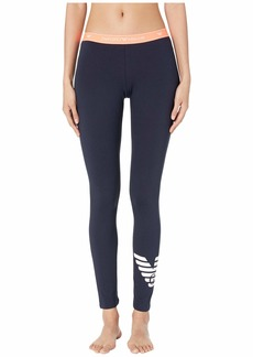 Armani Iconic Logo Leggings