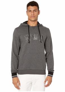 Armani Iconic Terry Sweater