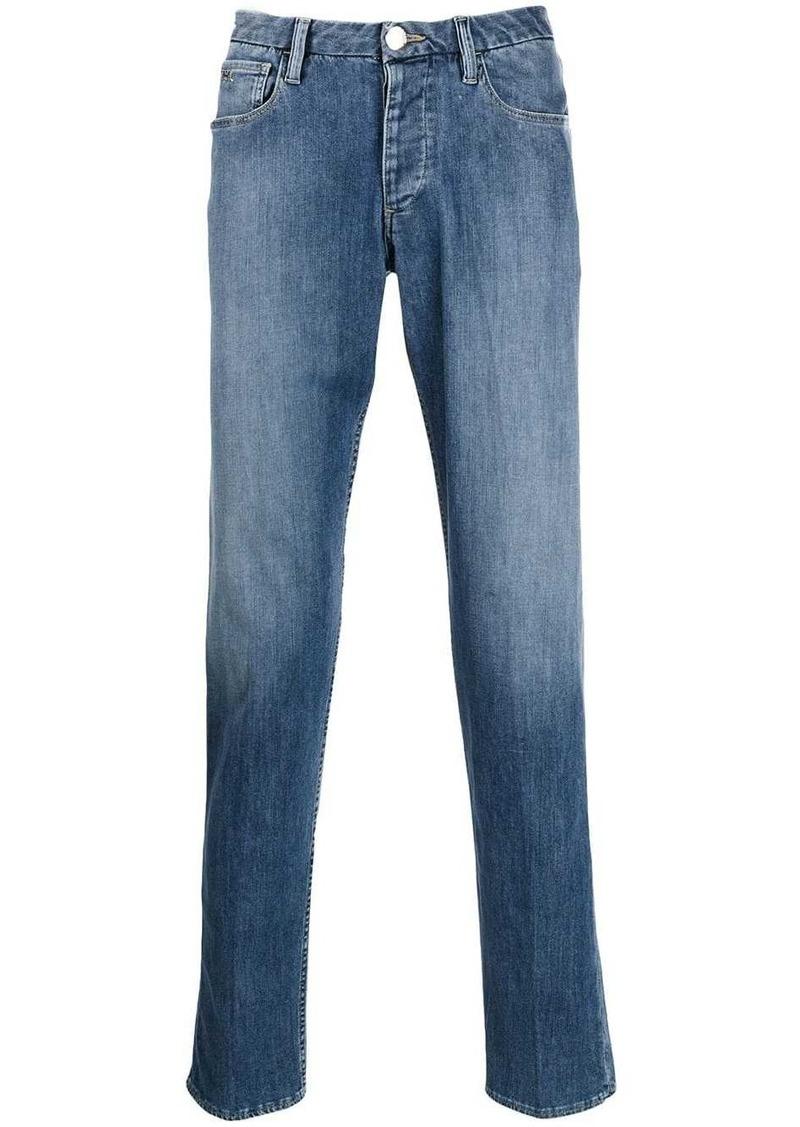 Armani J00 slim-fit jeans