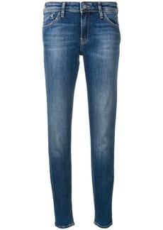 Armani J28 skinny jeans