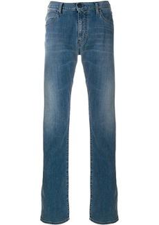 Armani J45 slim-fit jeans