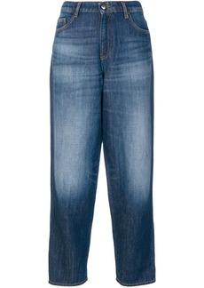 Armani J90 straight jeans