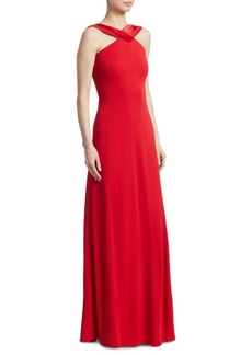 Armani Jersey Gown