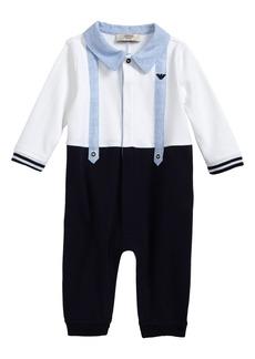 Armani Junior Bodysuit (Baby Boys)