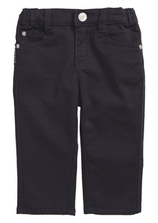 Armani Junior Straight Leg Jeans (Baby Boys)