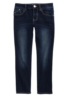 Armani Junior Straight Leg Jeans (Little Boys & Big Boys)