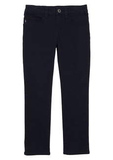 Armani Junior Straight Leg Pants (Little Boys & Big Boys)