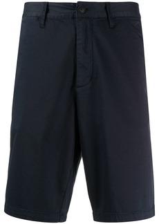Armani knee-length shorts