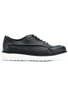 Armani lace up shoes
