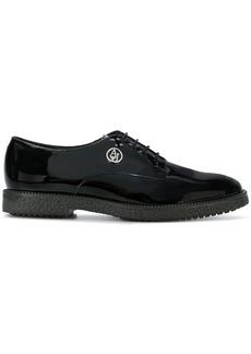 Armani lace-up shoes