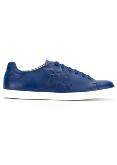 Armani lace-up sneakers