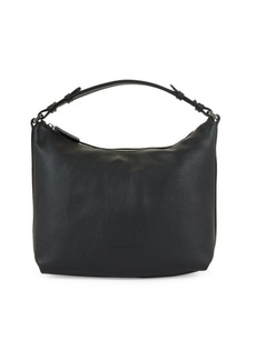 Armani Leather Shoulder Bag