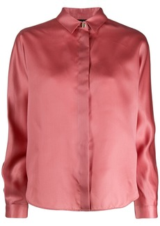 Armani lightweight blouse