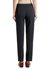 Armani Lightweight Wool Trousers