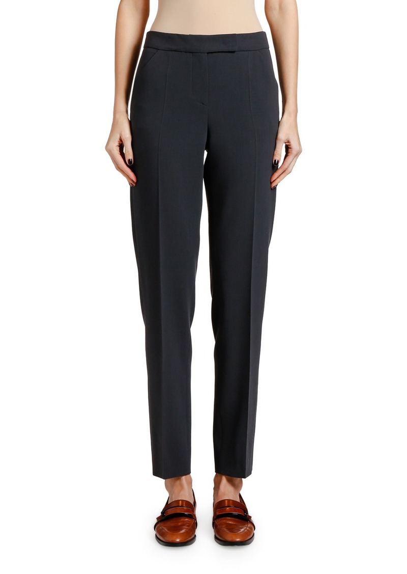 Armani Lightweight Wool Trousers