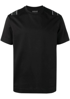 Armani logo band T-shirt
