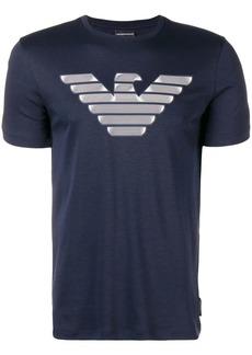 Armani logo T-shirt