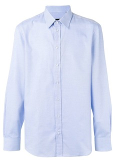 Armani long-sleeve shirt