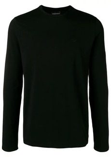 Armani long-sleeve T-shirt