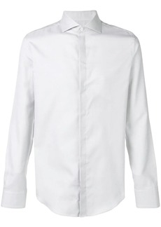 Armani long sleeved shirt