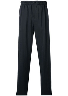 Armani loose fit trousers