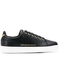 Armani low-rise sneakers