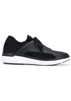 Armani low-top runner sneakers