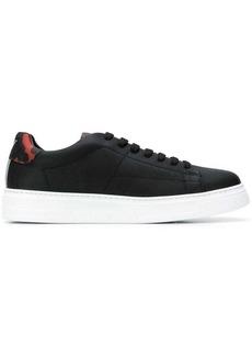 Armani low top sneakers