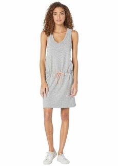 Armani Melange Eagle Short Dress