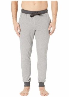 Armani Melange Mix Terry Sweatpants