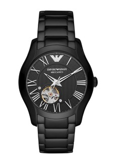 Armani Men's Bracelet Watch, 43mm