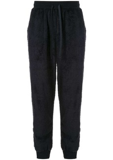 Armani MEN'S KNIT TROUSERS