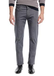 Armani Men's Stretch-Twill 5-Pocket Pants