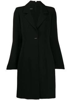 Armani mini suit jacket dress