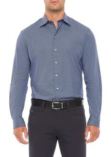 Armani Multi-Print Sport Shirt