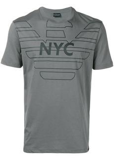 Armani NYC T-shirt