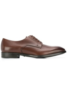 Armani oxford shoes