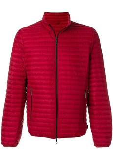 Armani padded jacket