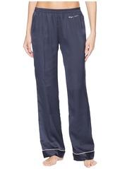 Armani Pajama Couture Loose Fit Pants