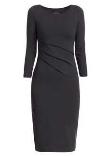 Armani Punto Milano Bodycon Dress