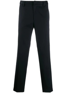 Armani regular fit chinos