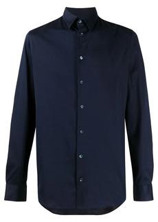 Armani regular-fit cotton shirt