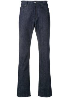 Armani regular fit jeans