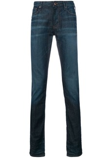 Armani regular fit jeans