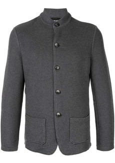 Armani relaxed fit blazer