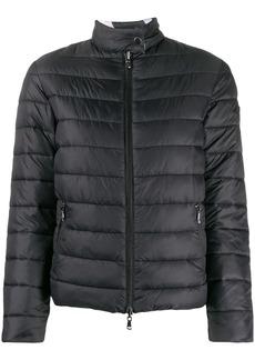 Armani reversible padded jacket
