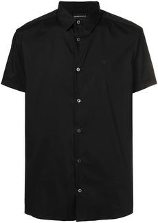 Armani short sleeve shirt
