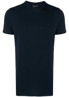 Armani short-sleeve T-shirt